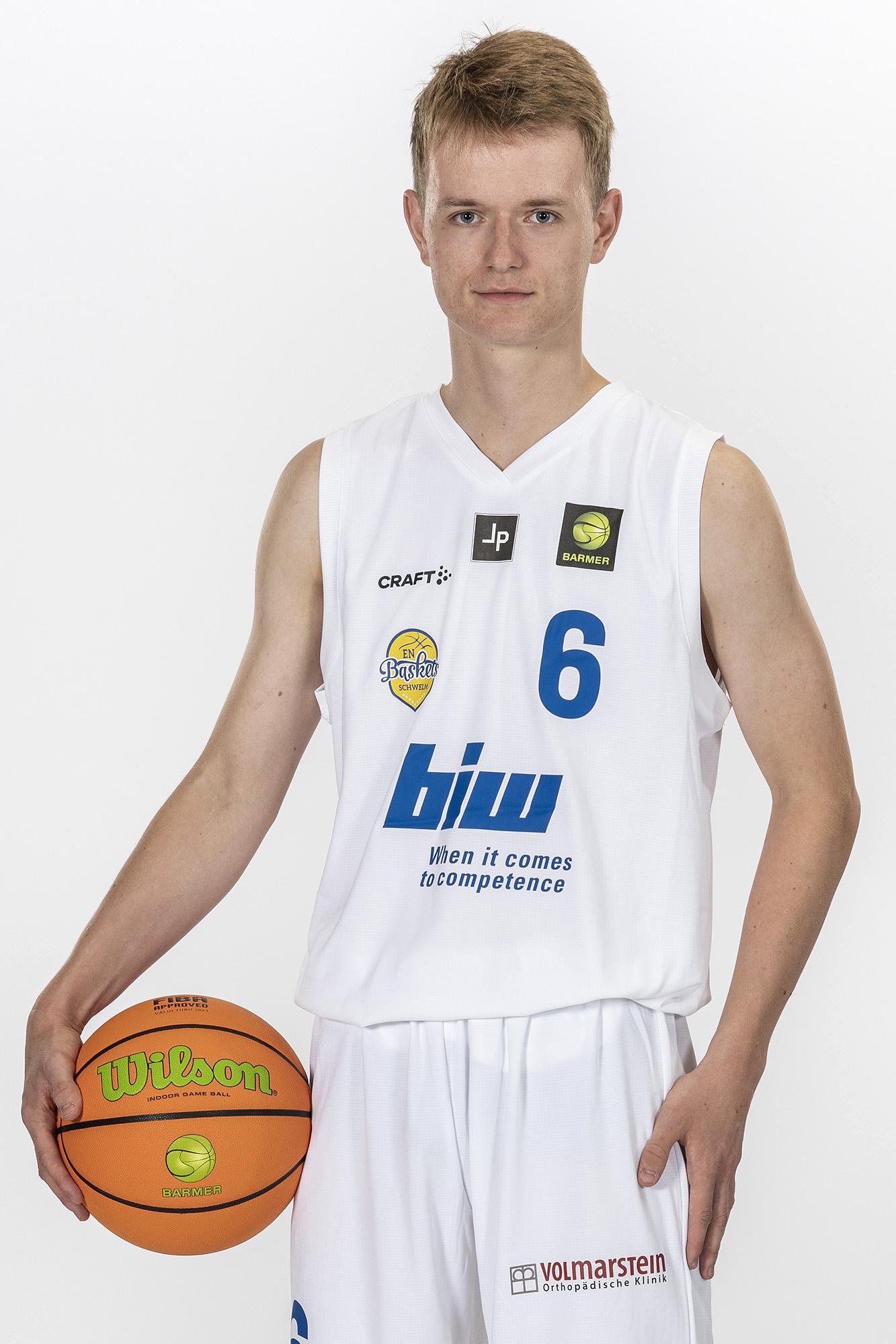 Felix Krall
